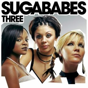 sugababes-three