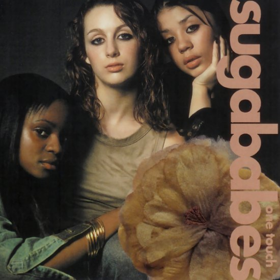 Mode Parade: Sugababes - One Touch (