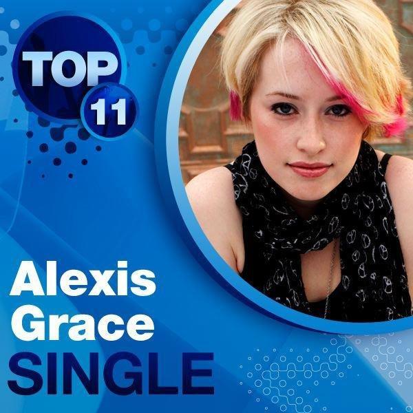 Alexis+Grace