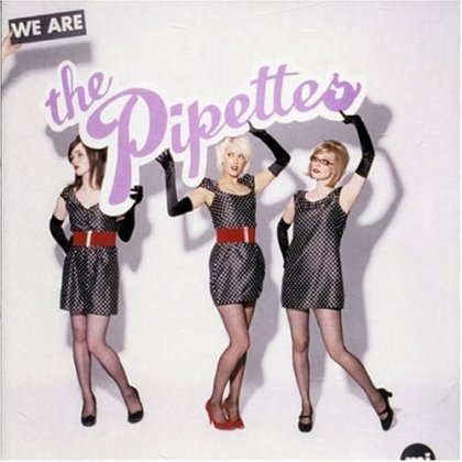 album-we-are-the-pipettes