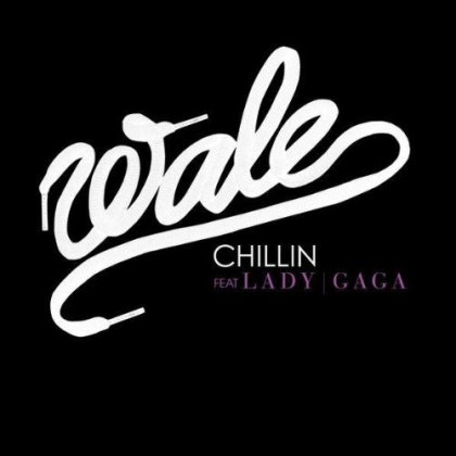 wale_chillin_lady_gaga