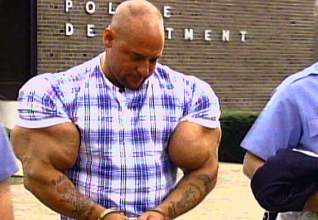 Who is your favorite Bodybuilding Criminal?