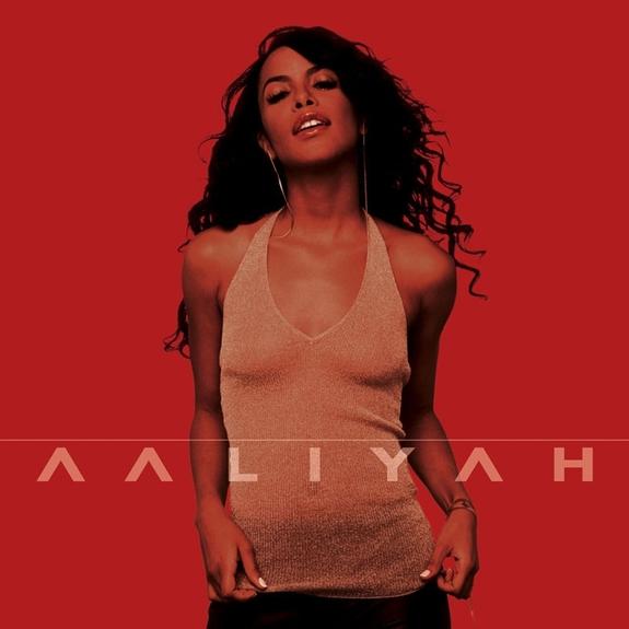 Album: Aaliyah
