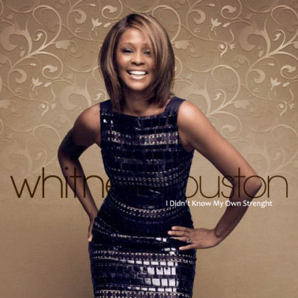Whitney Houston - I Didnt Know My Own Strength (FanMade Single Cover) Made by Matt