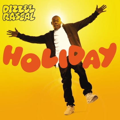 dizzeerascal_holiday_cover