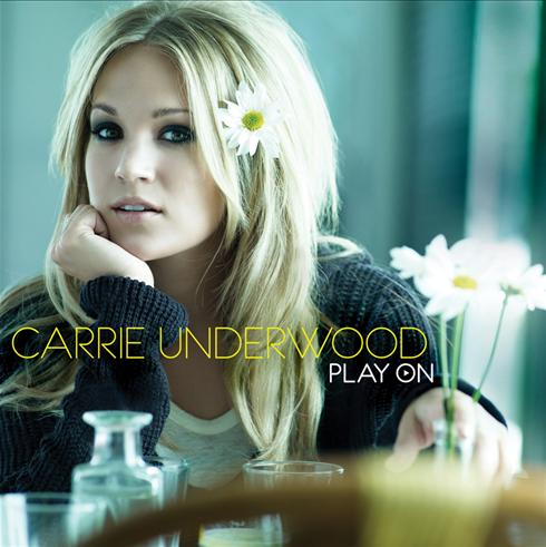 Carrie Underwood Plays On. September 1, 2009, 8:53 AM